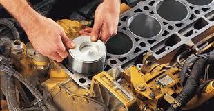 Mechnical Repair and overhaul diesel /gas engines
