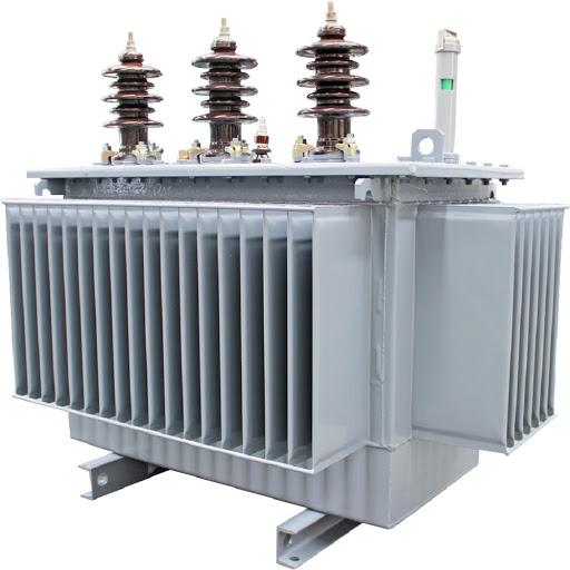 Distribution Transformers maintenance and repair